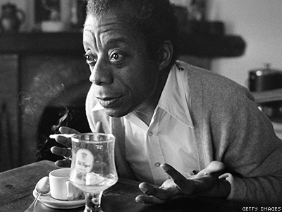 5 James Baldwin Quotes That Foreshadowed Ferguson