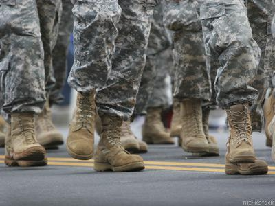 REPORT: New Defense Dept. Policy Could Allow for Open Trans Service
