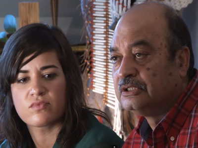 WATCH: Lesbian's Muslim Dad Inspires With Example of Love, Acceptance