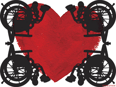 Op-ed: What Sex Really Means to the Queer Person With a Disability