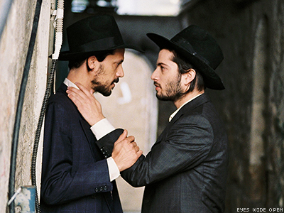 What Does Judaism Say About LGBT People?