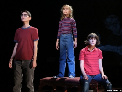 LGBT-Themed Musical Fun Home to Open Early on Broadway