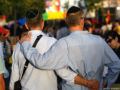 Op-ed: Helping to Heal Religiously Created Wounds in the Jewish World