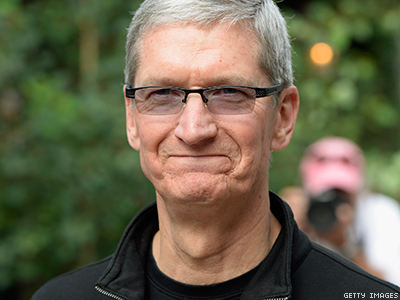Alabama Will Name Its LGBT Nondiscrimination Bill for Tim Cook