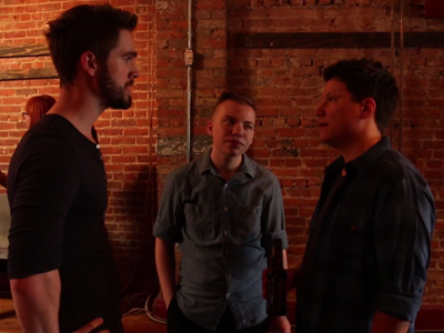 EXCLUSIVE: Watch the Season Finale of Trans Web Series Brothers