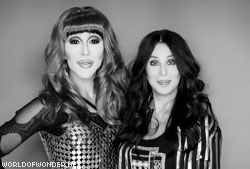 Chad Michaels World Of Wonder.net  0