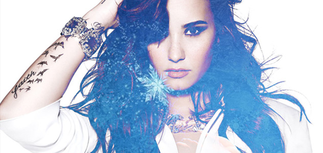 Demi Lovato Let It Go X633 0