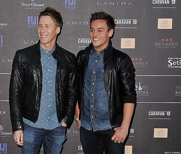 Dustin Lance Black TOM DALYX633 0