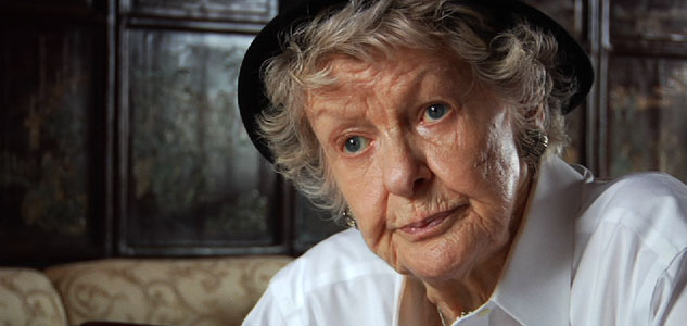 Elaine Stritch Stritch1 X633 0