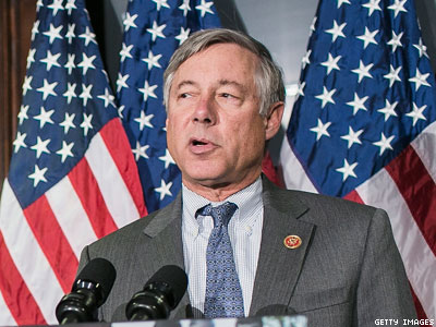 Fred Upton X400 0