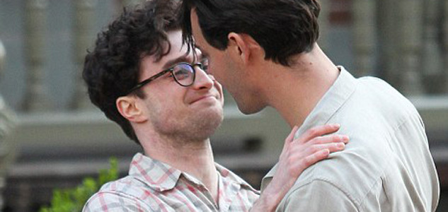 Kill Your Darlings X633 0