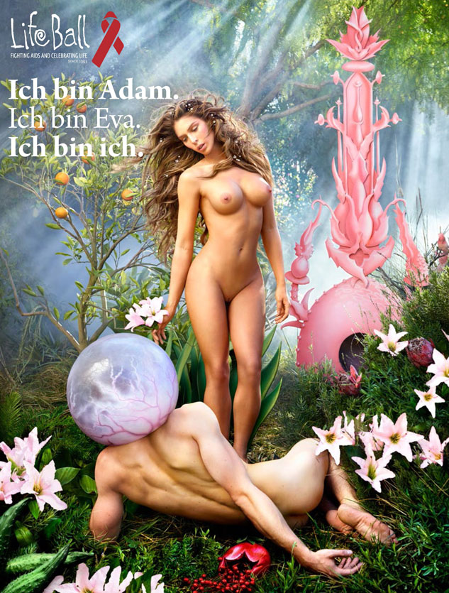 LaChapelle LifeBall 1 X633d 0