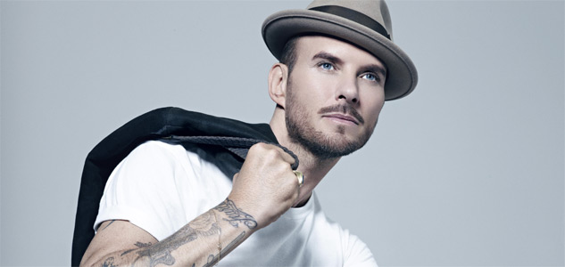 Matt Goss I Do X633 0