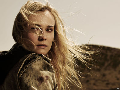 The Bridge Diane Kruger X400 0
