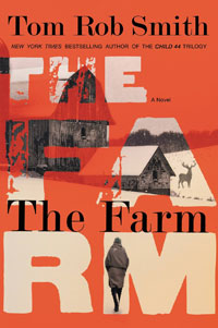 The Farm By Tom Rob Smith 0