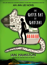 The Water Rat Of Wanchai 0