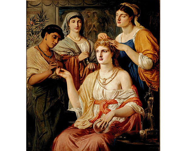 Toilette Of A Roman Lady 1869x633 0