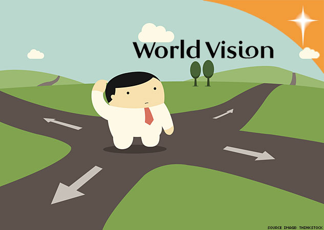 WORLD VISIONX633 0