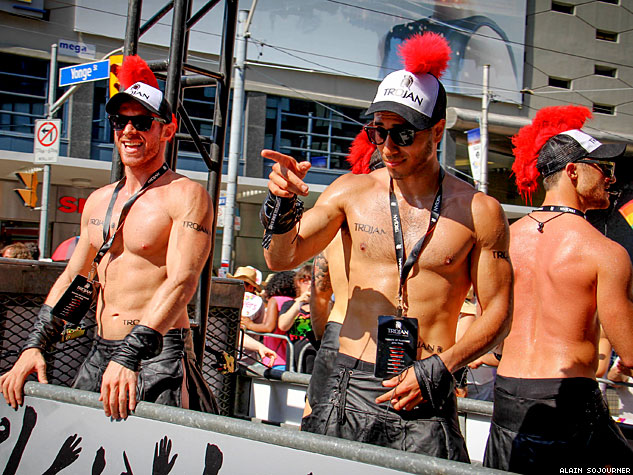 World Pride Parade Toronto 130x633 0
