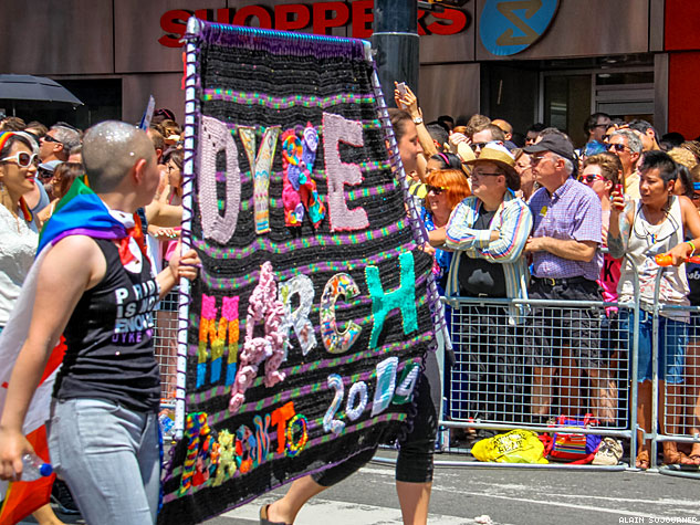 World Pride Parade Toronto 35 X633 0