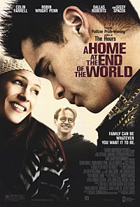 A Home At The End Of The Worldx200 0