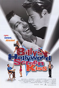 Billys Hollywood Screen Kissx200 0 0