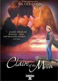 Claire Of The Moon Posterx200 0