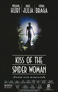Kiss Of The Spider Womanx200 0