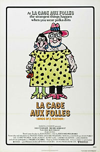 La Cage Aux Follesx200 0