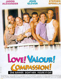 Love Valour Compassionx200 0