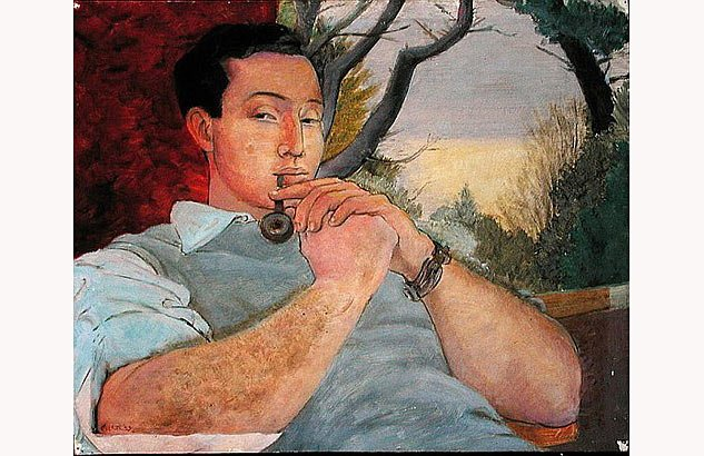 Man With Pipe Torquay 1953x633 0
