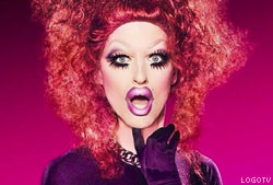 Milk Queen Rupauls Drag Race 0