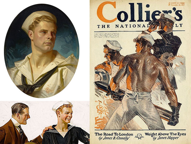 Sailors Leyendeckerx633 0