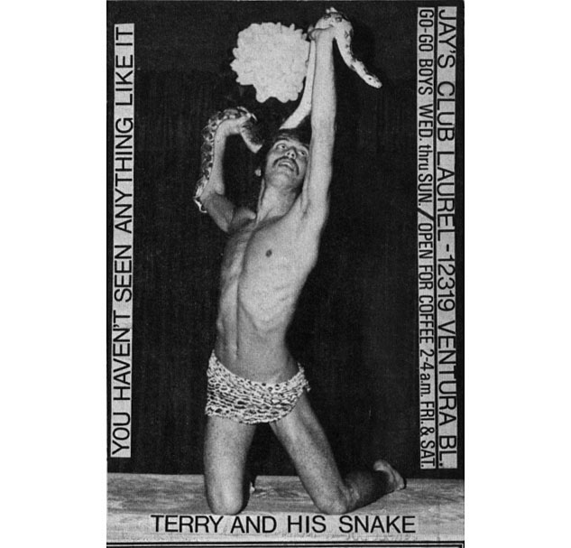 Terry And Snakex633 0