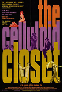 The Celluloid Closetx200 0