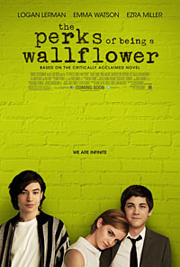 The Perks Of Being A Wallflowerx200 0
