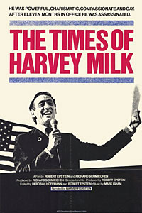 Times Of Harvey Milkx200 0