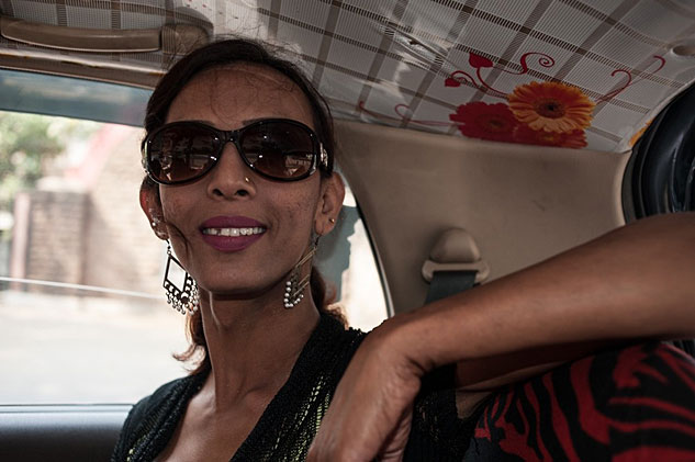 A tribe in peril the hijra in mumbai she works six days a week supporting the hijra in different communities spread throughout mumbai altavistaventures Gallery