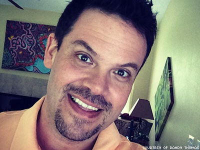 Former 'Ex-Gay' Leader Comes Out