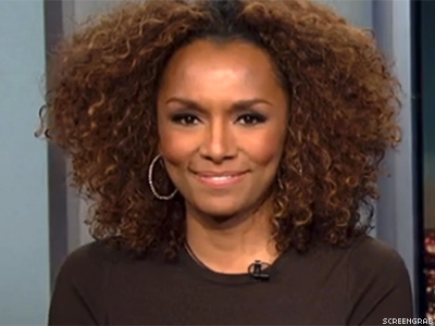 WATCH: Janet Mock, a Journalist First and Foremost