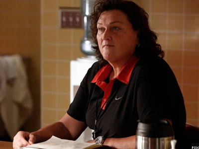 WATCH: Glee's Coach Beiste Comes Out as a Trans Man