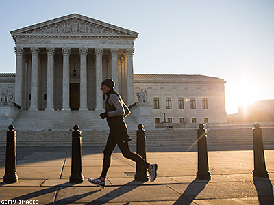 Supreme Court Will Hear Marriage Cases