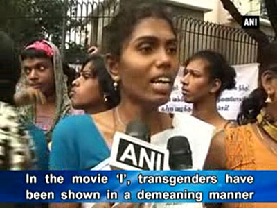 India Sees Passionate Protests Against 'Transphobic' Storyline in New Film