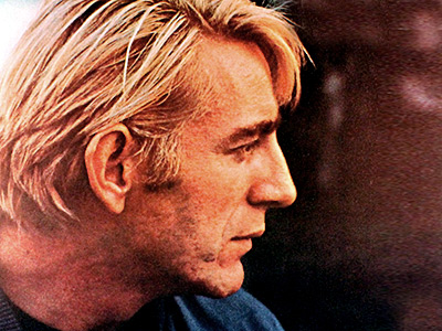 Teenage Crush: Remembering Rod McKuen