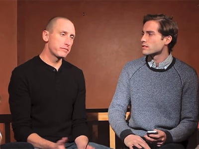 WATCH: 'Ex-Gay' Subject of New Film Grateful to James Franco