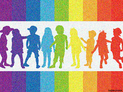 Op-ed: Science Holds the Key to Transgender Equality