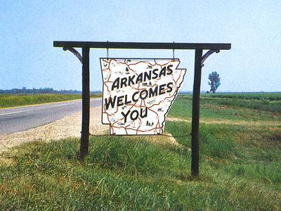 Arkansas Passes Ban on Discrimination Bans
