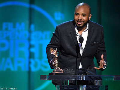 WATCH:Dear White People'sGay Writer Wins at Independent Spirit Awards