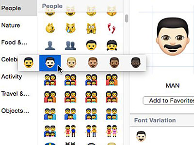 Apple's Latest Upgrade Includes LGBT Emojis