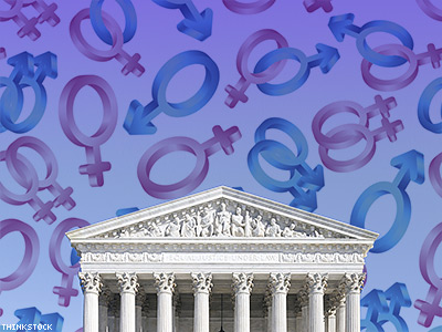 Op-ed: How We're Asking the Supreme Court to End Bi Erasure